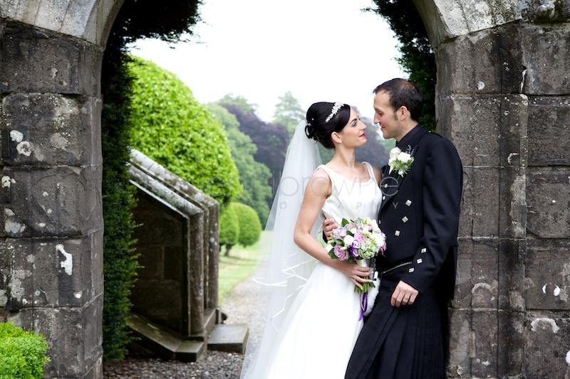 Darren mcnutt wedding