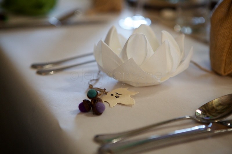 An Ethically Sourced Micro Wedding & Handfasting for a
